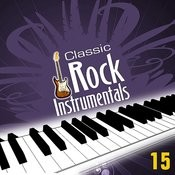 Classic 80's Rock Instrumentals - Volume 15 Songs