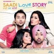 Saadi Love Story Songs