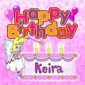 Happy Birthday Keira Songs