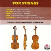 For Strings Songs