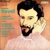 Maurice Ravel: Piano Concertos Songs