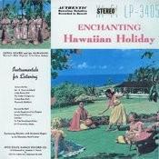Enchanting Hawaiian Holiday Songs