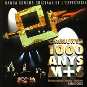 Catalunya 1000 Anys M+S Songs
