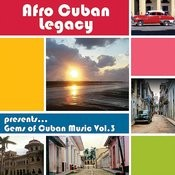 Gems of Cuban Music Vol. 3 Songs