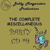 The Complete Misscellaneous Party CD Songs