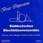 Brass Impressions Songs