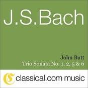Johann Sebastian Bach, Trio Sonata No. 1 In E Flat, BWV 525 Songs