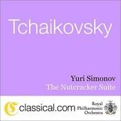 Pyotr Il'yich Tchaikovsky, The Nutcracker, Op. 71 Songs