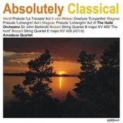 Absolutley Classical, Vol.153 Songs