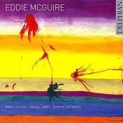 Eddie McGuire: Music For Flute, Guitar & Piano Songs