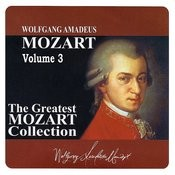 The Greatest Mozart Collection, Vol. 3 Songs
