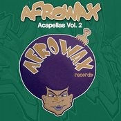 Acapellas, Vol. 2 Songs