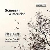 Winterreise (Winter Journey) Songs