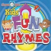 Kids' Fun Rhymes Songs
