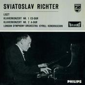 Liszt: Piano Concerto No.1; Piano Concerto No.2 Songs