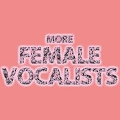 More Female Vocalists Songs