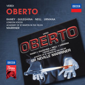 Verdi: Oberto Songs