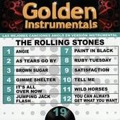 Golden Instrumentals, Vol. 19 Songs