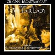 My Fair Lady (Original Broadway Cast) Songs