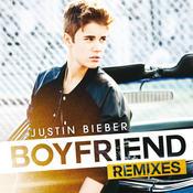 Boyfriend (Remixes) Songs