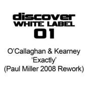 Paul Miller 2008 Rework Songs