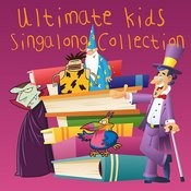 Ultimate Kids Singalong Collection Songs