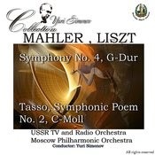 Tasso, Symphonic Poem No.2, C-Moll (Live) Song