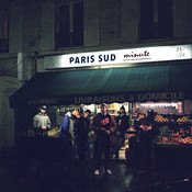 Paris Sud Minute Songs