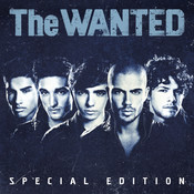 The Wanted (Special Edition) Songs