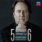 Beethoven: Symphonies Nos.5 & 6 Songs