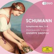 Schumann: Symphonies Nos.1 - 4 Songs