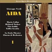 Aida: Prelude, Act I, Act II Song