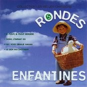 Rondes Enfantines, Vol. 5 Songs