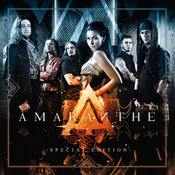 Amaranthe (Special Edition) Songs