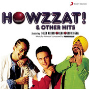 Howzzat! & Other Hits Songs