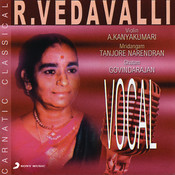 Carnatic Classical - Vocal Songs