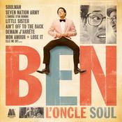 Ben L'Oncle Soul Songs