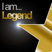 I Am Legend Songs