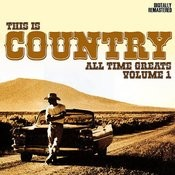 This Is Country - All-Time Greats Volume 2 Songs
