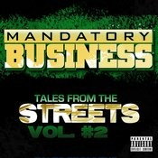 Tales From The Streets Vol 2 Songs