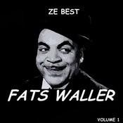 Ze Best - Fats Waller Songs