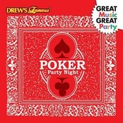 Poker Party Night Songs