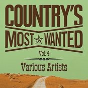 Grand Ole Country Live Vol. 4 Songs