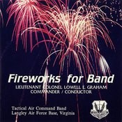 Fireworks For Band Songs