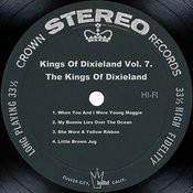 Kings Of Dixieland Vol. 7. Songs