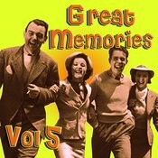 Great Memories Vol 5 Songs
