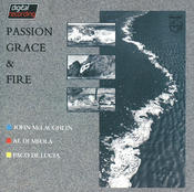 Passion Grace And Fire Songs