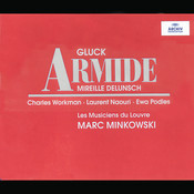 Gluck: Armide (2 CD's) Songs