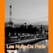 Les Nuits De Paris Volume 2 Songs