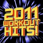 2011 Workout Hits! Songs